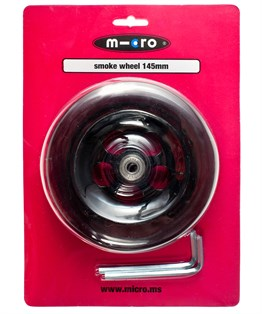 SMOKE WHEEL 145MM