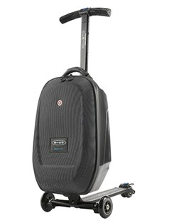 MICRO LUGGAGE II SCOOTER VALIZLI
